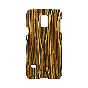 BLUEDIO Designer Printed Back case cover for Samsung Galaxy S5 - G4902