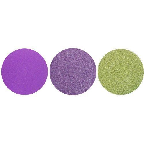 BF Nuovo stile professionale tre ombretto compatto / Palette per