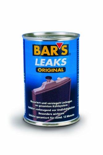 Bars Leaks Original, BL02, Dichtet und schützt Kühlsysteme (bis zu 12 Liter), 160 g