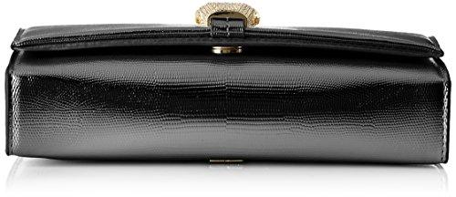 CAVALLI CLASS - Rsvp Treasure, Borse a spalla Donna Nero (Black)