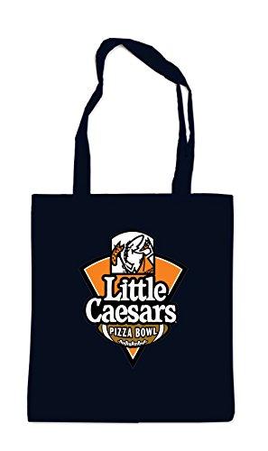 Certified Freak Little Cesars Bag Black Chicago Style Pizza