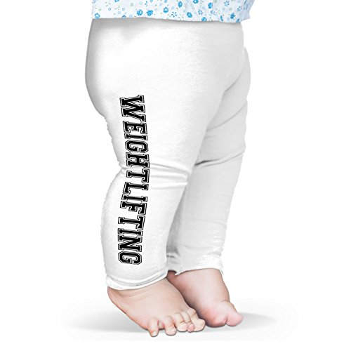 TWISTED ENVY Baby Jungen (0-24 Monate) Hose Gr. L, weiß (Tee Muscle Graphic)