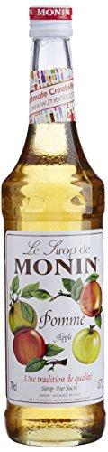 Monin Premium Yellow Apple Syrup 700 ml