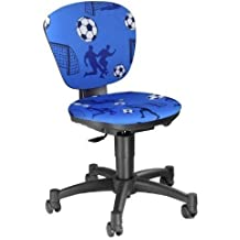 amazon.fr : chaise bureau enfant - Chaise De Bureau Violette