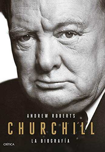 Churchill: La biografía (Serie Mayor)