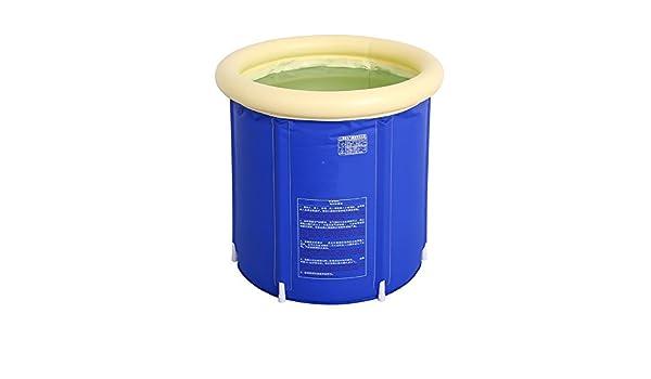 Vasca Da Bagno Trasportabile : Vasca da bagno gonfiabile protezione ambientale in plastica salute