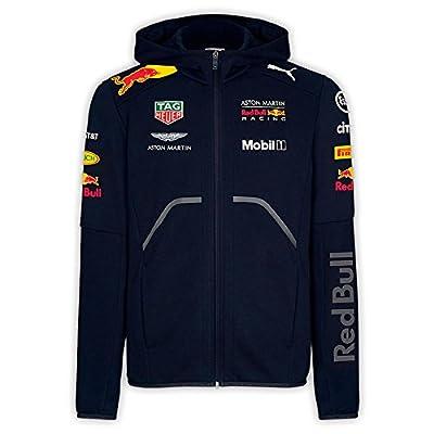 Master Lap Sudadera Red Bull Racing F1 Team 2018