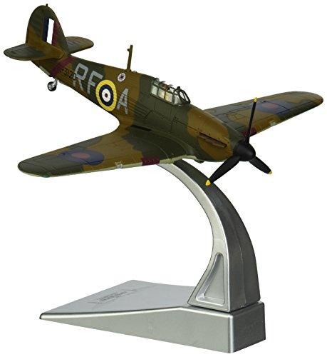 Corgi aa27602-Hawker Hurricane MKI P3120303Polish Squadron Northolt Sept 1940