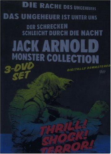 Eine Folge als Bonus auf 'Jack Arnold Monster Collection'