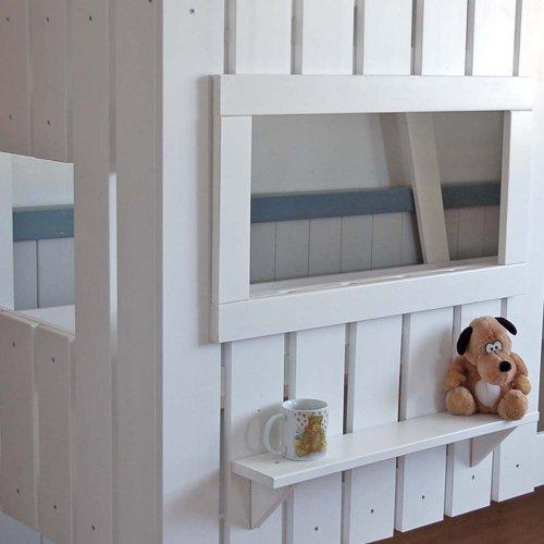 Kinderbett baumhaus selber bauen  Abenteuerbett + Ratgeber + Infos + Top-Produkte