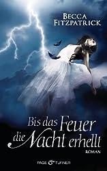 Bis das Feuer die Nacht erhellt: Engel der Nacht 2 - Roman (Die