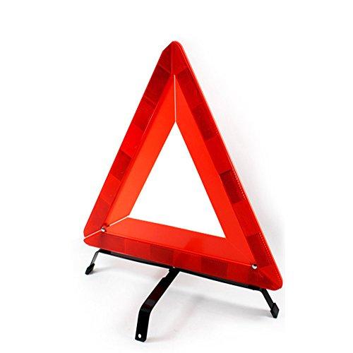 Riflettente-Segnaletica-Stradale-di-Pericolo-Pieghevole-Universale-Riflettente-Triangolo-di-Segni