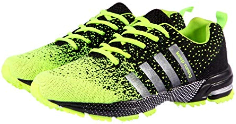 Hombre Baloncesto Running Absorber Shock Fitness Shoes Deporte Zapatillas Deportivas Outdoor Running Sneakers...