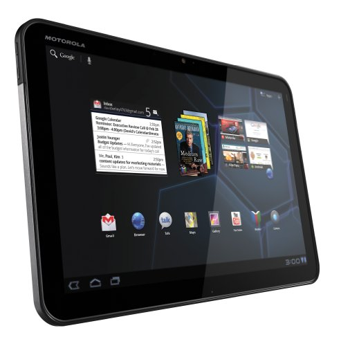 Affordable Motorola XOOM with Wi-Fi – Tablet – Android 3.0 – 32 GB – 10.1″ TFT ( 1280 x 800 ) – rear camera + front camera – microSD slot – Wi-Fi, Bluetooth