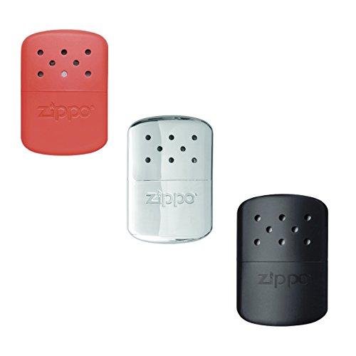 Zippo-Scaldamani-Handwarmer-Originale-da-Tasca-in-Metallo