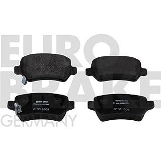Eurobrake 5502223625Bremsbeläge
