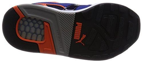 TRINOMIC XT-1 BB MAR - Chaussures Bébé Garçon Puma Bleu