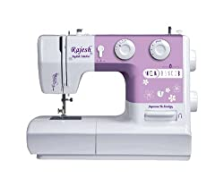 Rajesh Stylish Stitcher - 8275