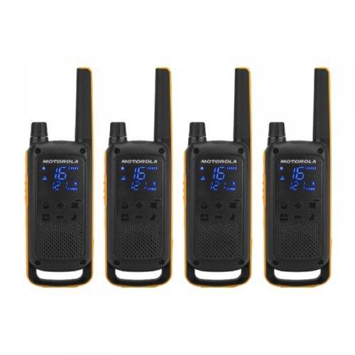 Walkie-Talkie Motorola T82