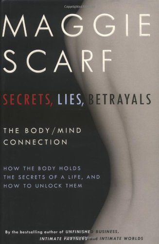 Connection-schal (Secrets, Lies, Betrayals: The Body/Mind Connection)