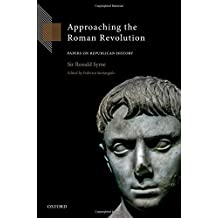 Approaching the Roman Revolution