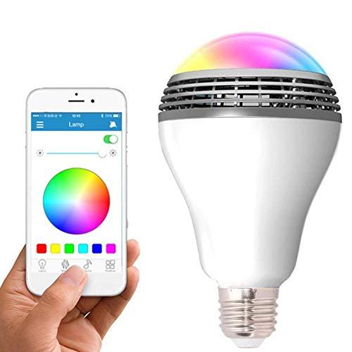 JING Bluetooth Smart Musik app Musik glühbirne Export drahtlose Stereo - glühbirne Qualität. Centro-smartphone