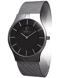 Reloj Obaku para Hombre V122GCBMC