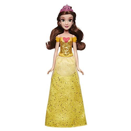 Hasbro Disney Prinzessin E4159ES2 Ankleidepuppe, Mehrfarbig