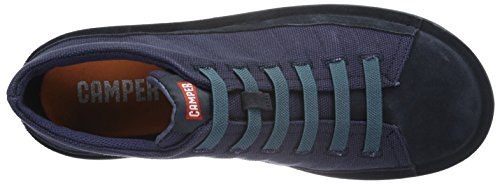 CAMPER Herren Beetle Low-Top Blau (Dark Blue)