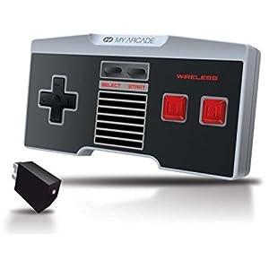 My Arcade GamePad Wireless Controller für NES Classic Mini Konsole