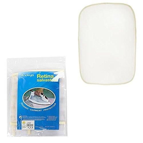 Trading Innovation Chiffon de repassage vêtement de protection pour protection | Tissu délicat Feuille de protection