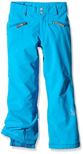 Spyder Kinder Skihose Vixen Tailored, Mehrfarbig, 20, 155329471020P