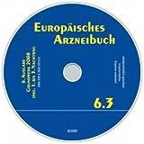 Europäisches Arzneibuch 6. Ausgabe 2008 inkl. Nachtrag 6.3 CD-ROM: Amtliche deutsche Ausgabe