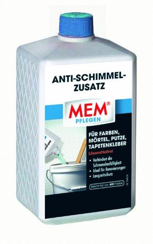 MEM Anti-Schimmel-Zusatz 1 L, 500247