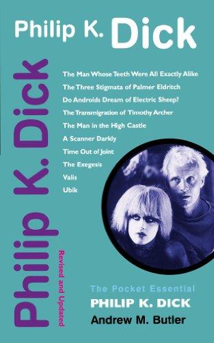 Philip K. Dick (Pocket Essential series) gebraucht kaufen  Wird an jeden Ort in Deutschland