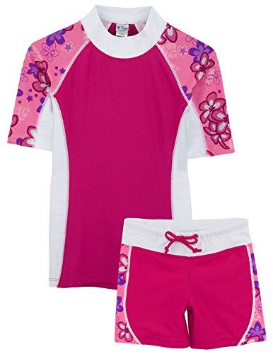 Seaside mit Shorts, Blossom Pink, Gr. 11-12 Jahre