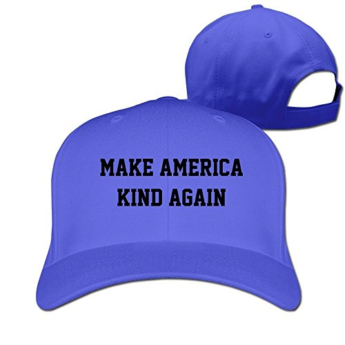 Doormat bag HIPPIE CAPS Make America Kind Again Trendy