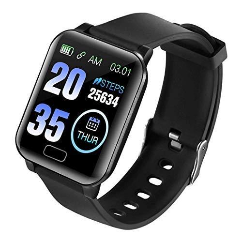 Smartwatch  Monitor della frequenza cardiaca