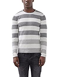 edc by Esprit 106cc2i007, Pull Homme