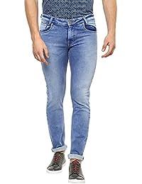 Mufti Men's Super Slim Jeans