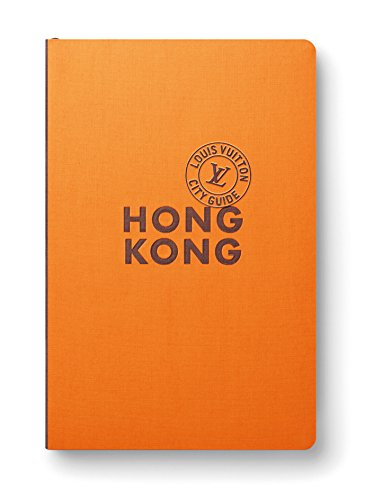 Hong Kong City Guide (version anglaise)