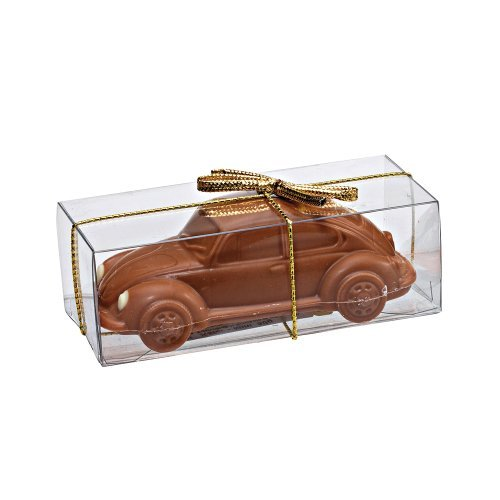 Heilemann Confiserie VW Käfer mini 50 g Edelvollmilch Schokolade