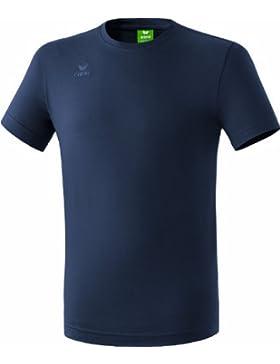 Erima GmbH Teamsport Camiseta, Unisex niños, New Navy, 128