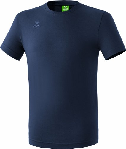 Jungen Sportbekleidung (erima Kinder T-Shirt Teamsport, new navy, 116, 208338)