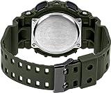 Casio G-Shock Mens Watch GD-100MS-3ER