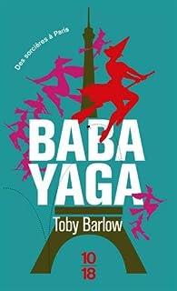 """Résultat de recherche d'images pour """"Babayaga de Toby Barlow"""""""