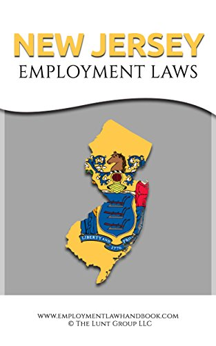 Drew Jersey (New Jersey Employment Laws (State Employment Laws) (English Edition))