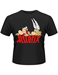 Asterix - Nosey (T-Shirt Unisex Tg. 2XL) [Italia]