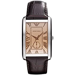 Emporio Armani Herren-Uhren AR1605