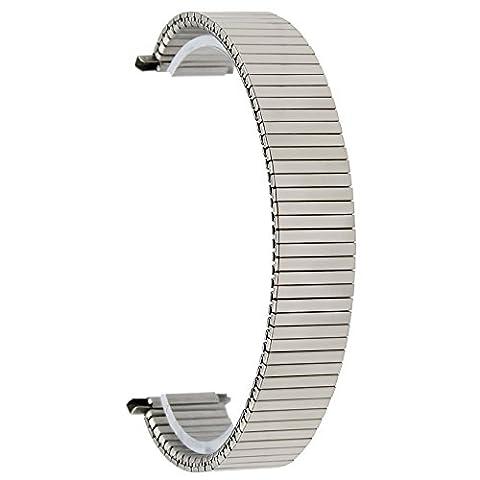 TRUMiRR 18mm 20mm 22mm Bracelet de Montre d